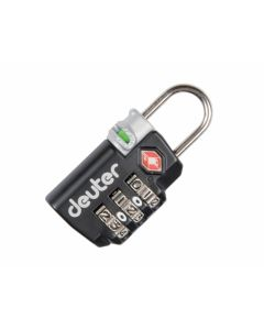 Deuter TSA-Lock Anthracite