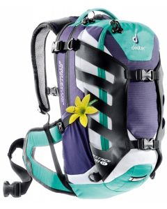 Deuter Attack 18 SL Blueberry-mint