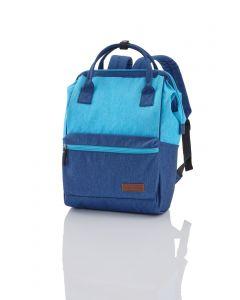 Travelite Neopak Multi-carry backpack