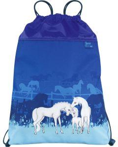 McNeill Sportschuhbeutel Horses