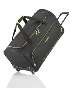 Travelite Basics Fresh Wheeled Duffle