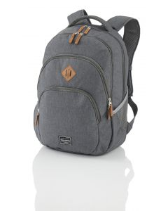 1ad47c5568 Travelite Basics Backpack Melange