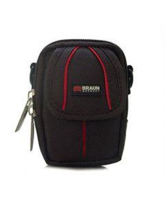 BRAUN taška Asmara Medium 100 čierna