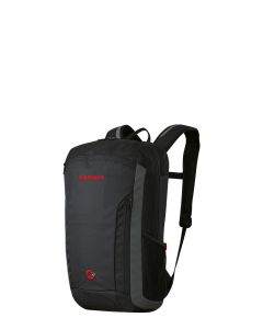 Mammut Xeron Element 22 l black-smoke