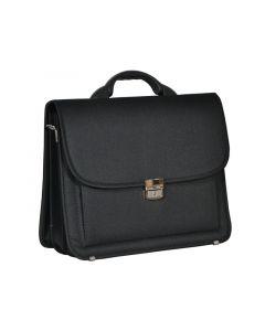 REAbags 7416-T - čierna textil