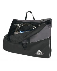 Vaude Big Bike Bag black/anthracite