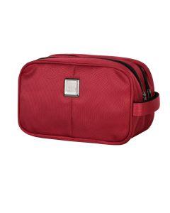 Titan Nonstop Cosmetic Bag Red