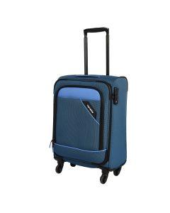 Travelite Derby 4w S Blue
