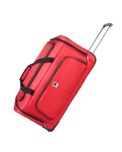 Titan Nonstop 2w Travel Bag Red