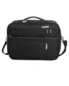 Travelite Capri Board Bag horizontal Black