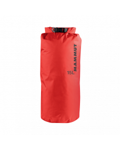 Mammut Drybag Light 15 poppy