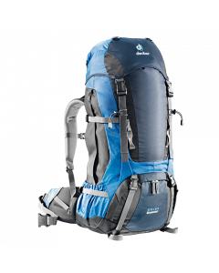 Deuter Aircontact 55+10 midnight-ocean