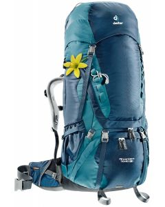 Deuter Aircontact 70+10 SL Midnight-denim