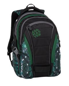 Bagmaster Bag 9 E Green/grey/black