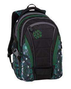 Bagmaster Bag 9 E Green/grey/black