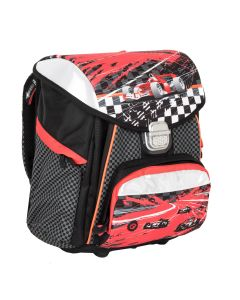 Bagmaster A 0715 B Black/Red
