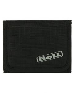 Boll Tri-Fold Wallet Salt & pepper/bay