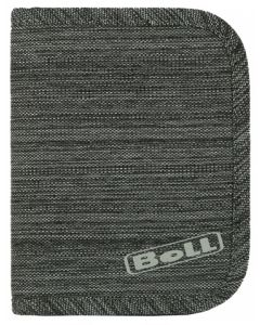 Boll Zip Wallet Salt & pepper/lilac