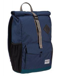 Burton Export Backpack Dress Blue Heather