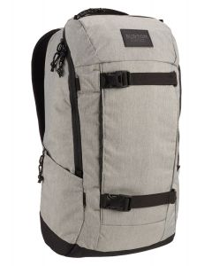 Burton Kilo 2.0 Backpack Gray Heather