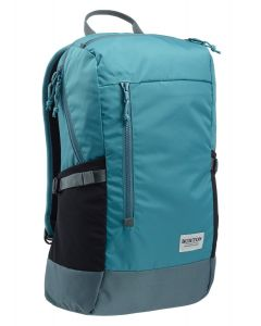 Burton Prospect 2.0 Backpack Storm Blue Crinkle