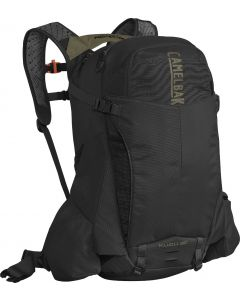 Camelbak KUDU TransAlp Protector 30 M/L Black/Burnt Olive