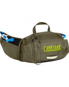 Camelbak Repack LR 4 Burnt Olive/Lime Punch
