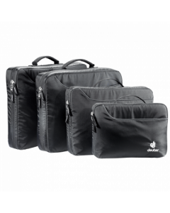 "Deuter Laptop Case 15"" Black"