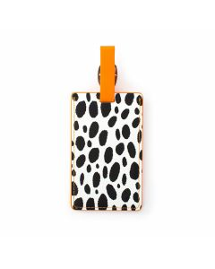 Heys Luggage Tag Dalmatian