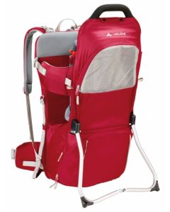 Vaude Shuttle Base dark indian red