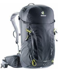 Deuter Trail Pro 32 Black-graphite