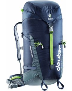 Deuter Gravity Expedition 45+ Navy-granite