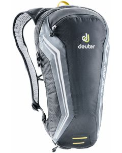 Deuter Road One Black-graphite