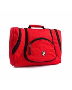Heys Ecotex Toiletry Bag Red