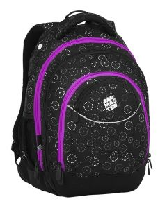 Bagmaster Energy 8 C Black/gray/pink