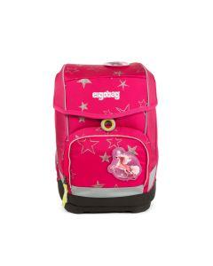 Ergobag Cubo Ružový