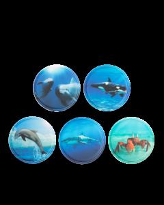 Ergobag Kletties 5 Podvodný svet