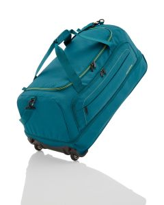 Travelite Basics Wheelbag foldable in bag