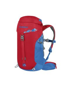 Mammut First Trion 12 l Imperial-inferno