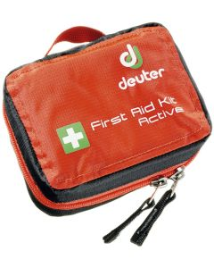 Deuter First Aid Kit Active Papaya (prázdna)