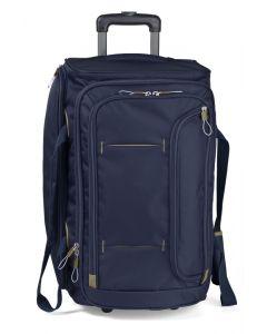 March Go-Go Bag M Navy blue