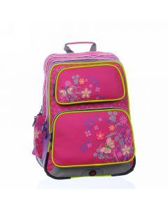 Bagmaster GOTSCHY 0115 B Pink/flowers