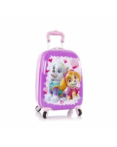 Heys Kids Paw Patrol 4w Purple
