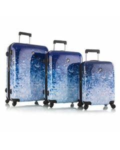 Heys Blue Skies S,M,L – súprava 3 kufrov