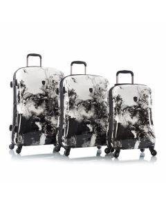 Heys Marble Swirl S,M,L – súprava 3 kufrov