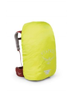 Osprey Ultralight Hi-Vis Raincover XS Electric lime
