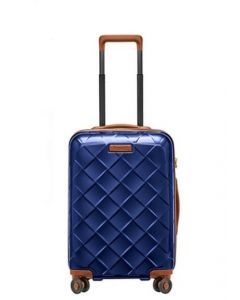Stratic Leather & More S Blue