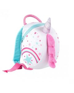 LittleLife Animal Toddler Daysack Unicorn