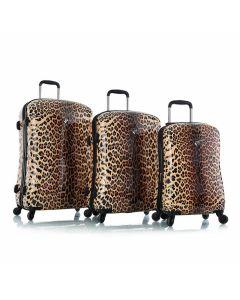573c3b5b3b2fa Heys Leopard Panthera S,M,L – súprava 3 kufrov