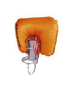 Mammut Light Removable Airbag 3.0 Lava-icelandic